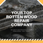 your top rotten wood repair company
