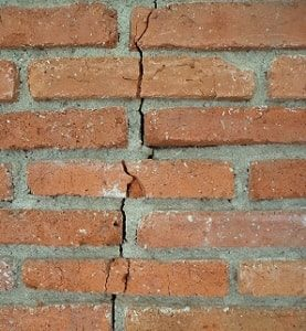 Service Highlight Crack Repair Affordable Foundation Home Repair
