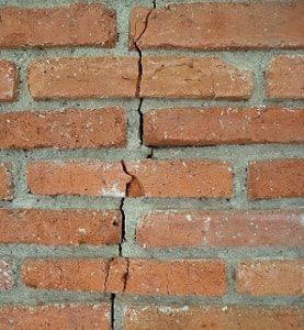 Brick Crack Repair AL
