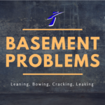 basement problems