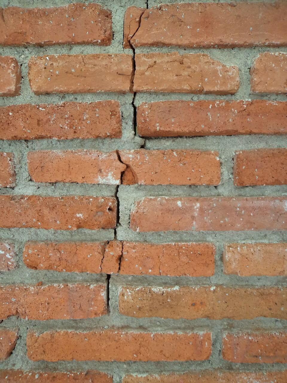 Foundation Brick Repair in Alabama